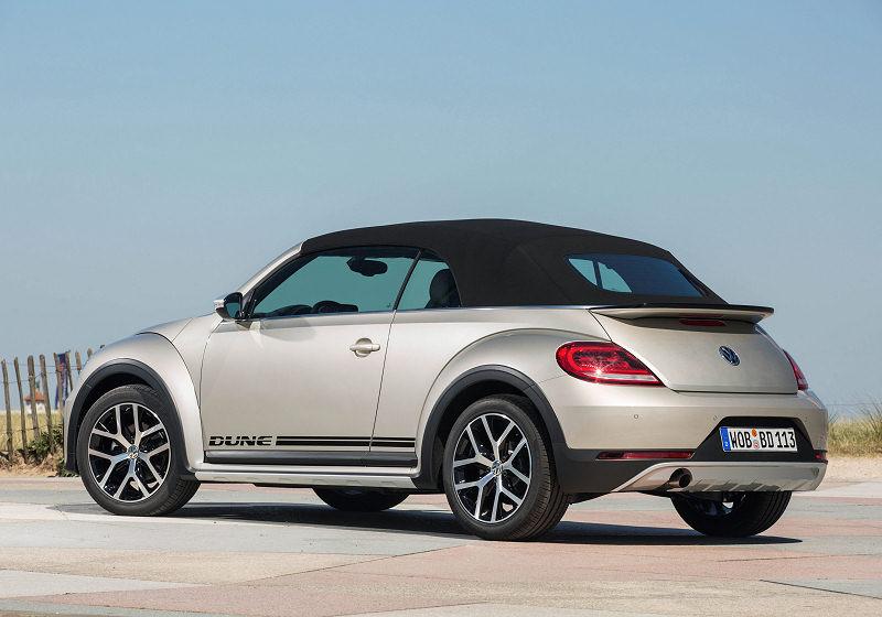 vw beetle dune cabriolet auto reise creative. Black Bedroom Furniture Sets. Home Design Ideas