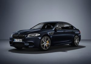 BMW M5 Competition 03