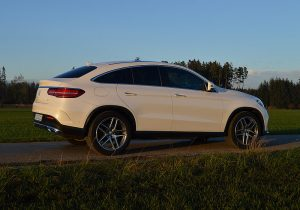 Mercedes GLE Coupe 06