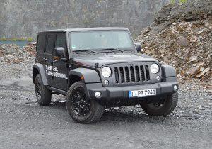 Jeep Wrangler 16 TW 06
