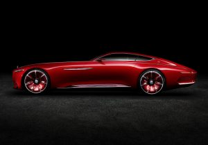 Mercedes-Maybach Vision 6 05