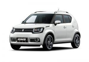 Suzuki Paris 01