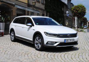VW Passat Alltrack 06