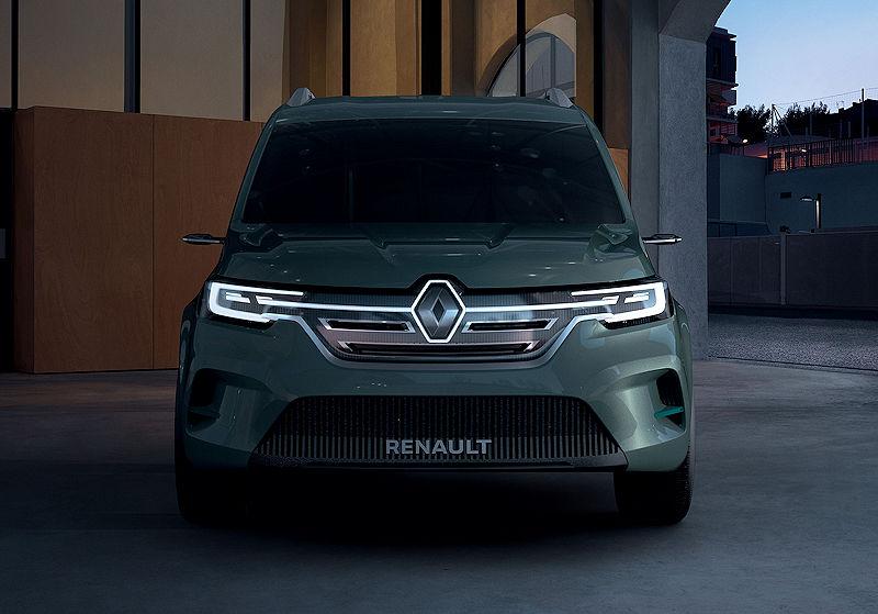 Neue Renault Kangoo Baureihe ab 2020   auto-reise-creative