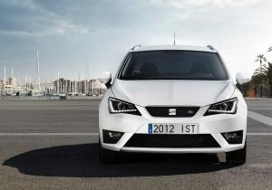 Seat Ibiza ST 04