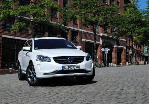 Volvo XC60 01