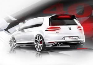 VW GTI Studie 01