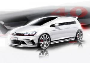 VW GTI Studie 02