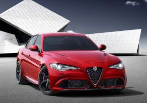Alfa Romeo Giulia 01