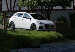 Hyundai i30 Turbo 06