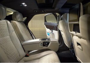 Jaguar XJ 04