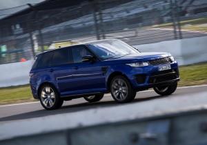Range Rover SVR 03