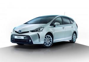 Toyota Prius+ 01
