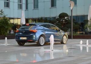 Opel Astra 07