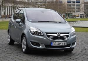 Opel Meriva 03