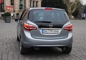 Opel Meriva 06