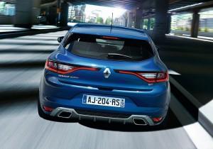 Renault Megané 02