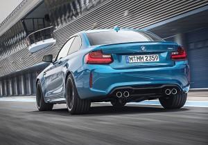 BMW 2er Coupe 02