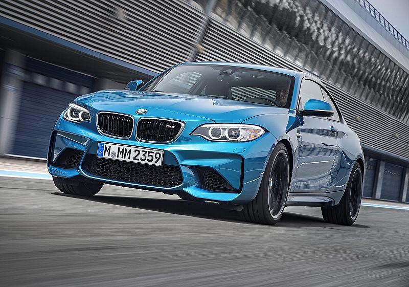 BMW 2er Coupe 04