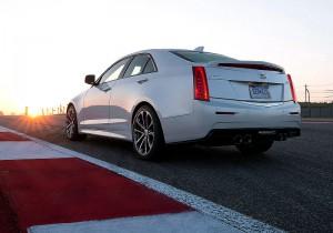 Cadillac ATSV 01