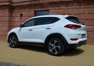 Hyundai Tucson 06