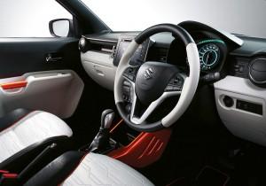 Suzuki Ignis 02