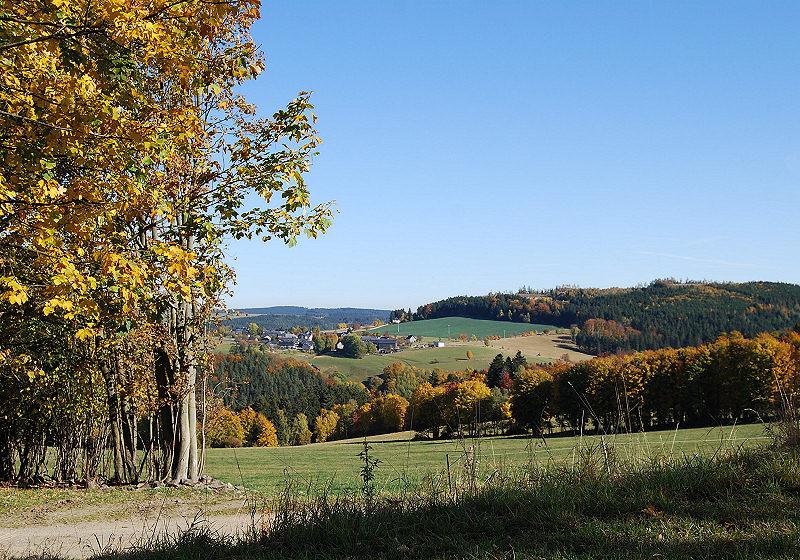 08_Thüringer Schiefergebirge
