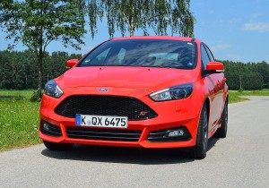 Ford Focus ST 06