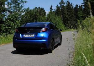 Honda Civic Sport 01