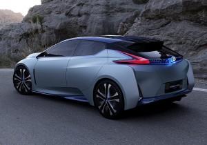 Nissan IDS 03