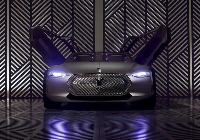 Renault Hommage 01