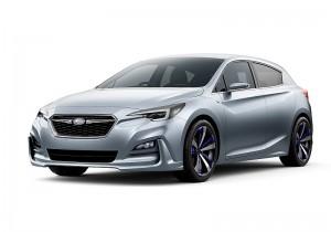 Subaru Impreza Concept 02