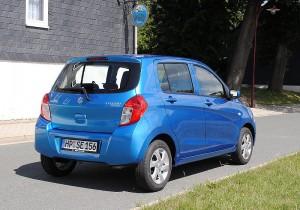 Suzuki Celerio 07