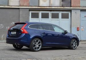 Volvo V60 D4 12