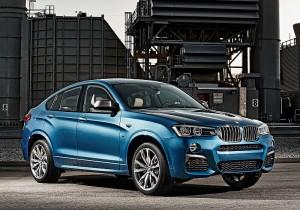 BMW X4M 02