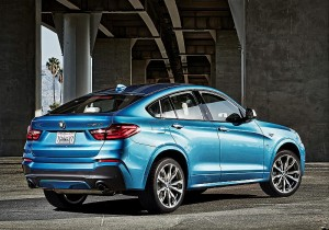 BMW X4M 03