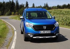 Dacia Dokker 01