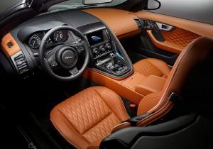 Jaguar FTYPE SVR Update 03