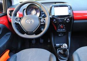 Toyota Aygo 04