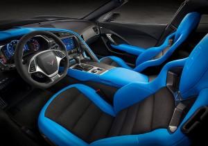 Chevrolet Corvette Grand Sport 02