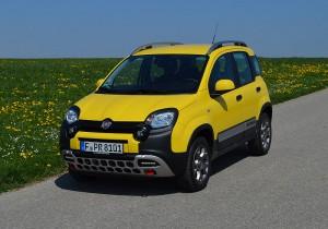 Fiat Panda Cross 05