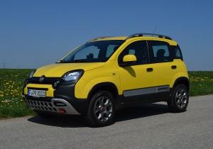 Fiat Panda Cross 07