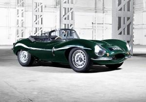 Jaguar XKSS 01