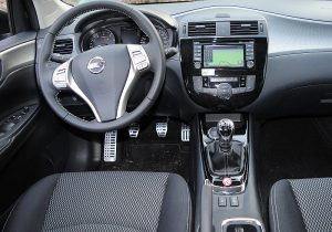 Nissan Pulsar 190 03