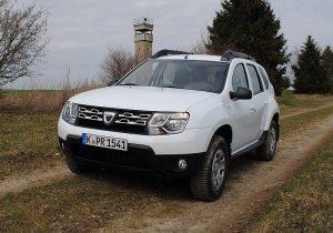 Dacia Duster 11