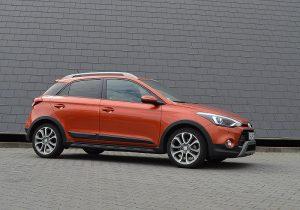 Hyundai i20 Active 11