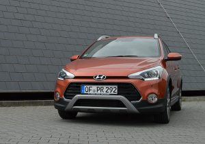 Hyundai i20 Active 14
