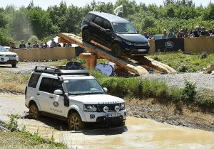 Land Rover Experience 04