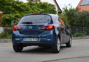 Opel Corsa 02