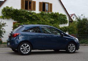 Opel Corsa 05